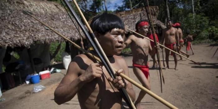 Terisolasi 11.000 Tahun, Orang Yanomami Jadi Manusia dengan Usus Terkaya
