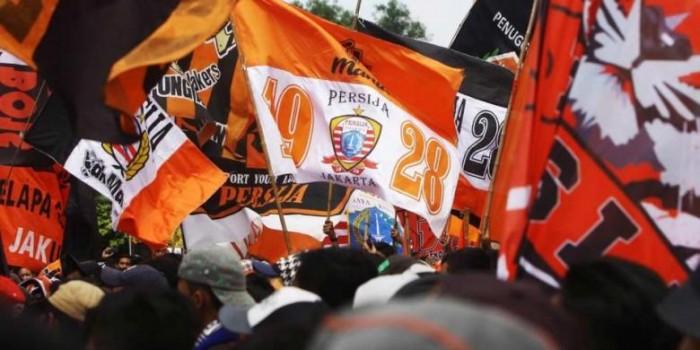 Persib Lolos, Jakmania Tolak Final Digelar di Jakarta