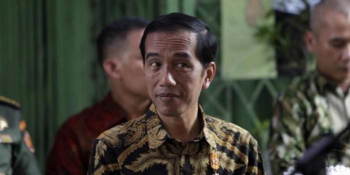 Jokowi Dinilai Berada pada Zona Tidak Stabil