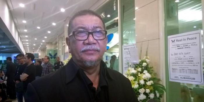 Deddy Mizwar Sindir Ridwan Kamil