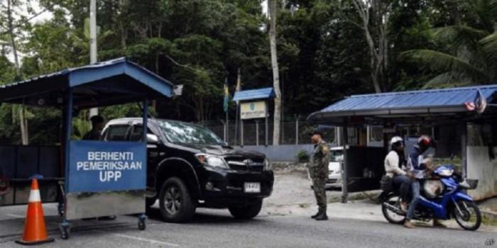 30 Kuburan Massal Ditemukan di Malaysia, Diduga Terkait Pengungsi Rohingya