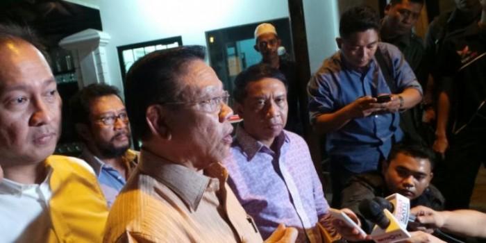 Bambang: Syukur Pihak Agung Laksono Menyadari Kekeliruannya