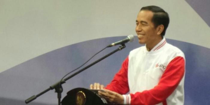 Jokowi Ingin Reformasi Total PSSI