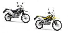 Kawasaki Konsisten di Jalur Trail 150cc
