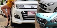 Bakal Ada Revisi, Mobil Murah Bisa Jadi Taksi