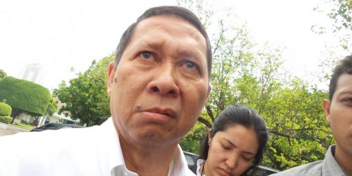 Buwas Sarankan RJ Lino Tempuh Jalur Hukum jika Tak Terima Digeledah