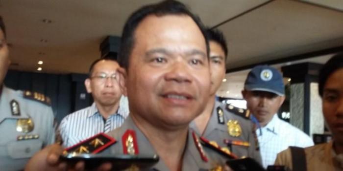 Soal Kasus Engeline, Kapolda Bali Tantang Hotma Sitompoel Gugat Polri