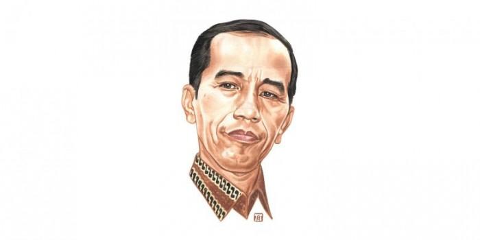 """""""Reshuffle"""" Kabinet, Jokowi Harus Mandiri, Bukan karena """"Bisikan"""" Politik"""