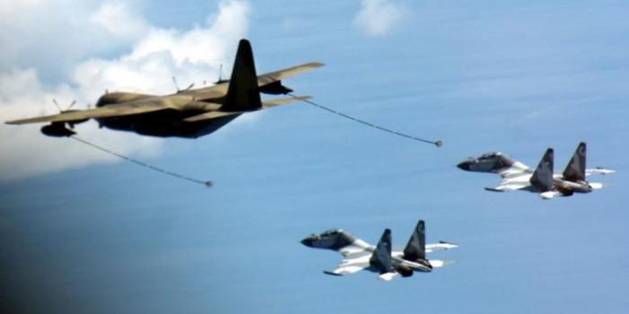 Ini Sejarah dan Fakta tentang Hercules C-130 TNI AU