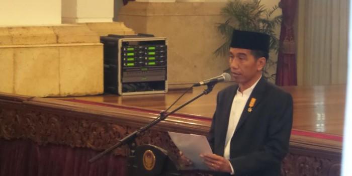 Istana: Jangan Dipelintir, Presiden Justru Akomodasi Keinginan Buruh