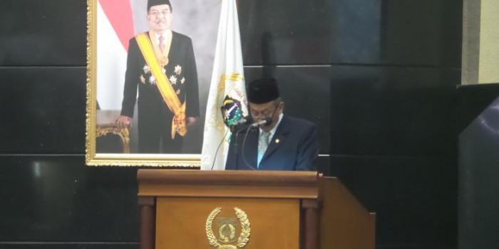 Laporan Keuangan, DKI Jakarta Kembali Dapat WDP