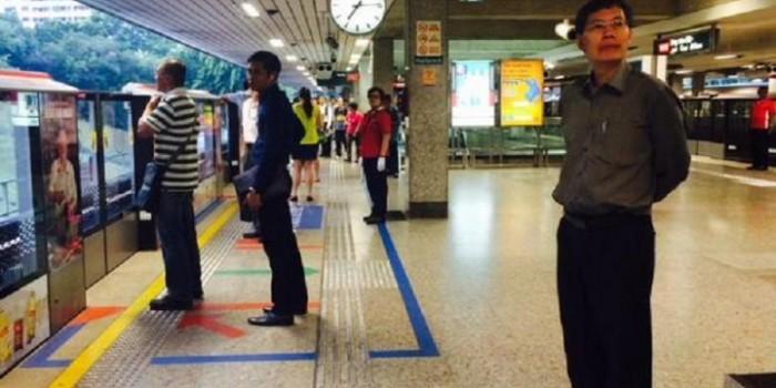 Menhub Singapura Minta Maaf atas MRT yang Lumpuh