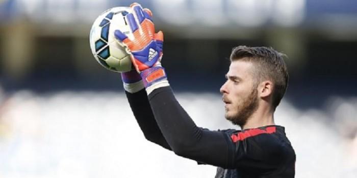 """Madrid Jadikan MU """"Kambing Hitam"""" Kegagalan Transfer De Gea"""
