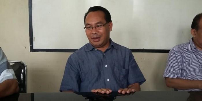 """Diminta """"Mahar"""" Politik, Sebastian Salang Batal Jadi Calon Bupati"""