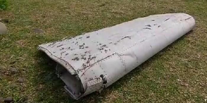 Obyek yang Diduga Bagian dari Malaysia Airlines MH370 Sedang Diteliti