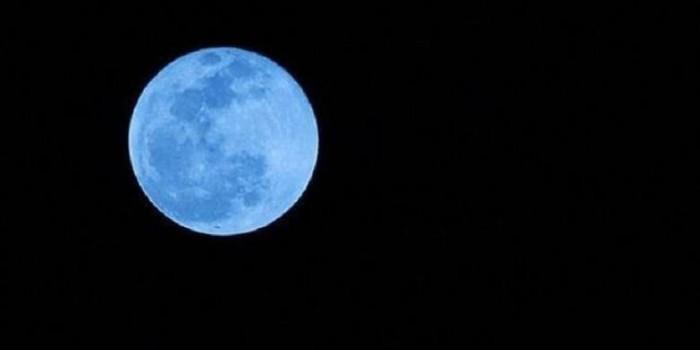 Asal Mula dan Evolusi Istilah Bulan Biru, Beginilah Ceritanya