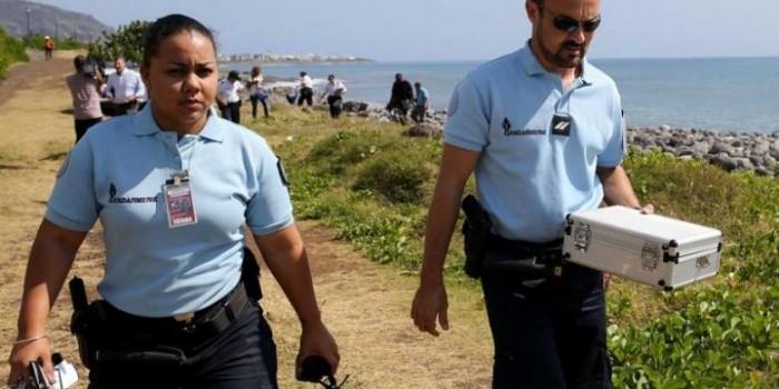 Puing Logam yang Diduga Bagian dari MH370 Ditemukan Lagi di Reunion