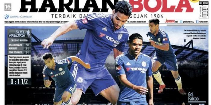Preview Harian BOLA 5 Agustus 2015