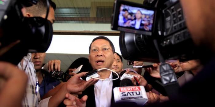RJ Lino: Kasih Tahu Presiden, kalau Caranya Begini Saya Berhenti Saja Besok