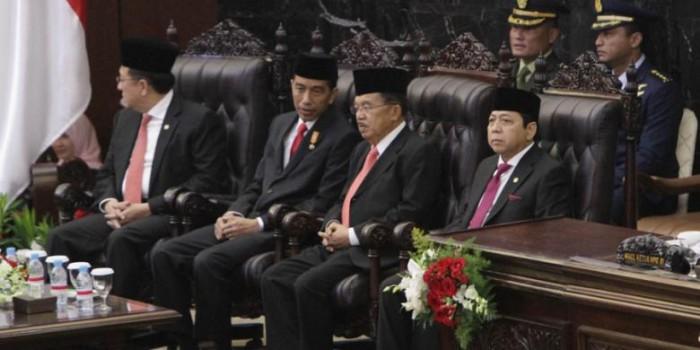 DPR Ulang Tahun ke-70, Ini yang Diinginkan Setya Novanto