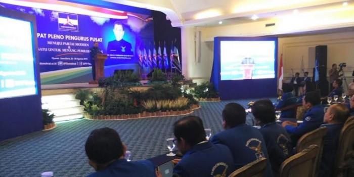SBY Minta Jokowi-JK Berhenti Salahkan Orang Lain