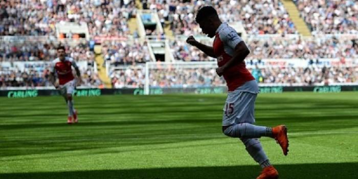 Lepas 22 Tembakan, Arsenal Cuma Menang 1-0 atas Newcastle