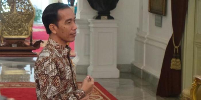 Ini Pernyataan Presiden Jokowi soal Kereta Cepat