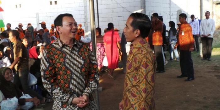 Kepada Jokowi, Ahok Usul Pembubaran IPDN