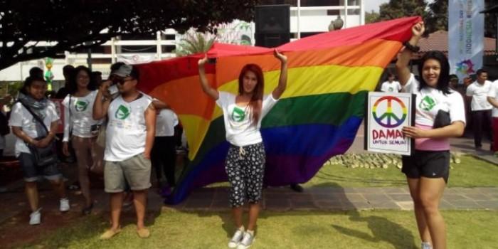 KPI Larang TV dan Radio Promosikan LGBT