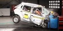 Indonesia Butuh Tes Uji Tabrak, Ini Kata Produsen Mobil