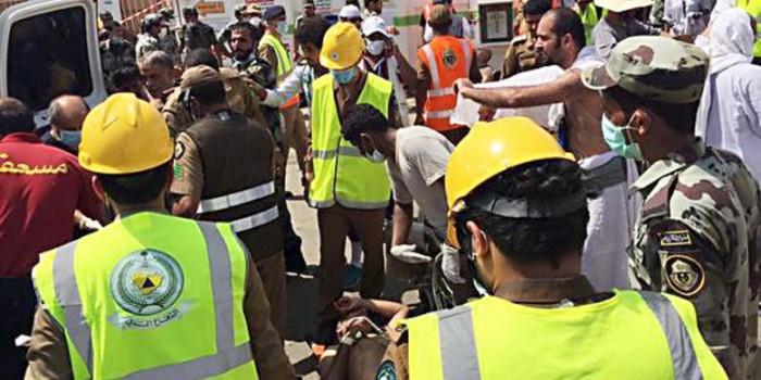 5 Jenazah Teridentifikasi, WNI Korban Tewas di Mina Jadi 100 Orang