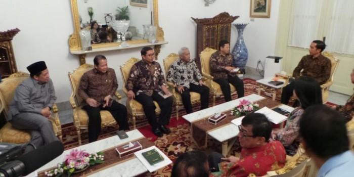 Revisi UU KPK Ditunda, Politisi PDI-P Tidak Sakit Hati ke Jokowi