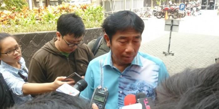 Lulung Tuding Lasro Marbun Biang Kerok Kasus UPS