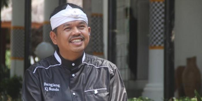 "Dituduh Ganti Salam Islam Jadi ""Sampurasun"", Ini Jawaban Dedi"
