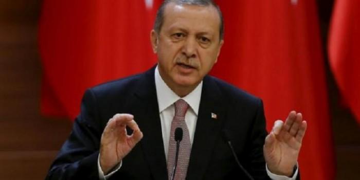 """""""Saya Mundur Jika Terbukti Turki Beli Minyak dari ISIS"""""""