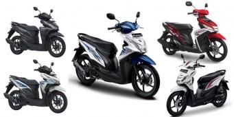 8 Motor Primadona Orang Indonesia