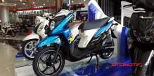 Yamaha Tak Khawatirkan Kehadiran BeAT Street