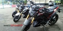 Yamaha Xabre Injak Aspal Vietnam dan Filipina