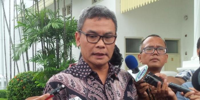 Johan Budi Komentari Pernyataan SBY soal Sikap Antikritik di Kekuasaan
