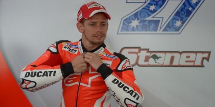 Ducati: Jika Stoner Ingin Balapan, Kami Siap