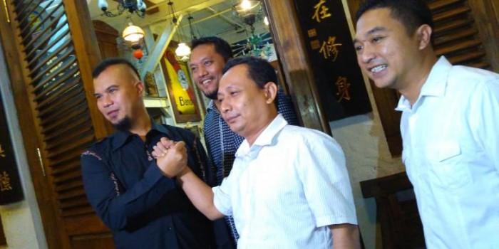 PKB DKI: Ahmad Dhani dengan Siapa Saja Menang!