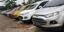 Komunitas Ford Minta Bertemu dengan Pengganti FMI