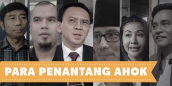 Pemanasan Pilkada DKI 2017