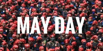 Hari Buruh 2016