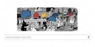 Siapa Mario Miranda yang Jadi Google Doodle Hari Ini?