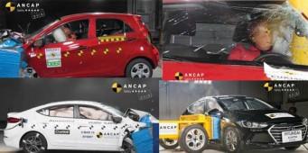Pemerintah Wajib Bikin Regulasi Uji Tabrak buat Mobil