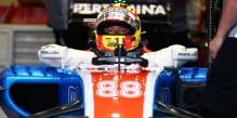 Rio Haryanto Dicap Pebalap Terburuk F1 2016