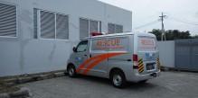 Layanan Darurat di Tol Mojokerto-Krian