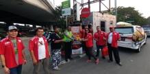 AXIC Berbagi Kebaikan di Jalanan
