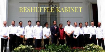 Reshuffle Kabinet